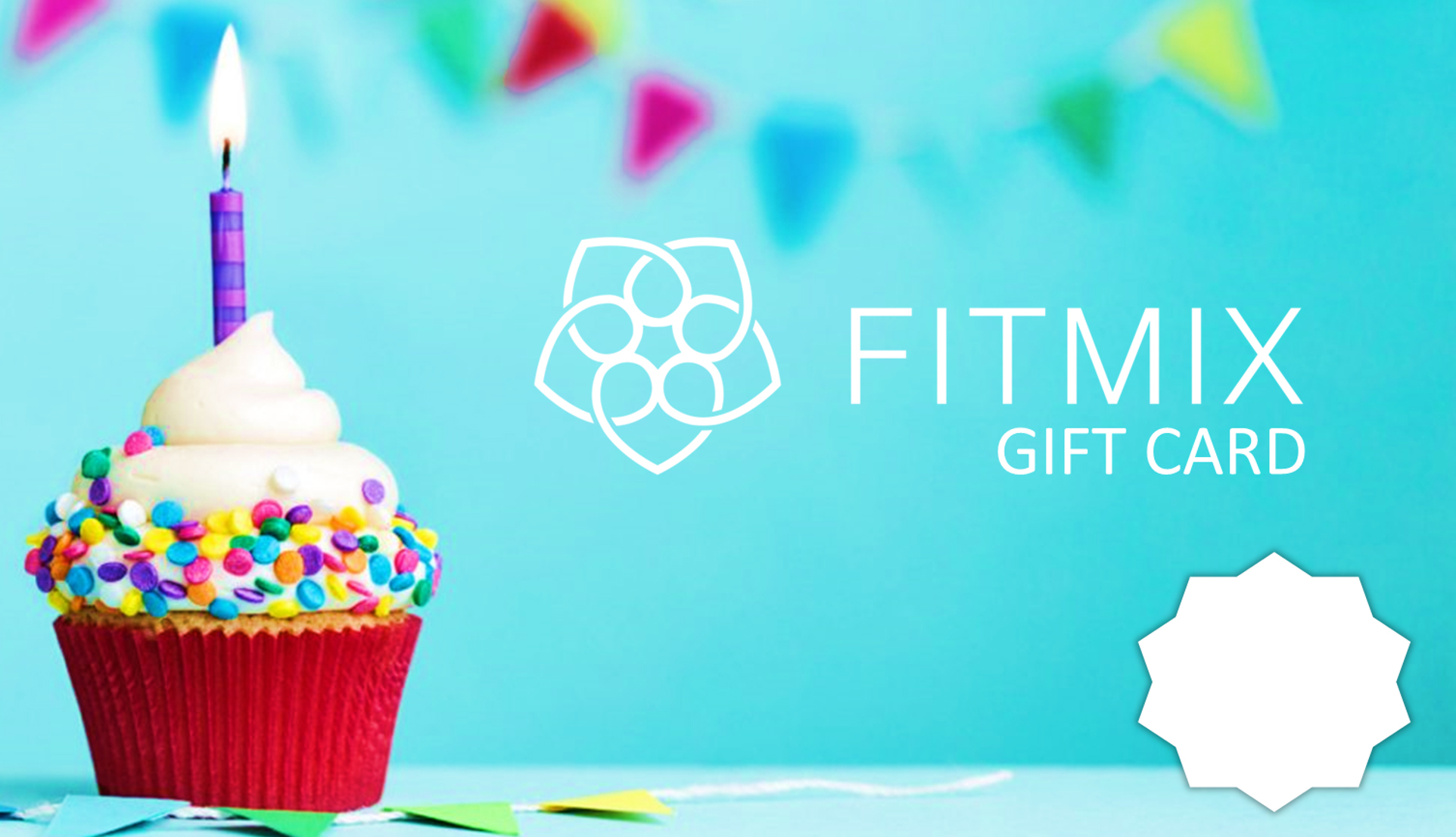 fitmix card